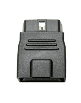 Extension adapter for VAG group cars side view