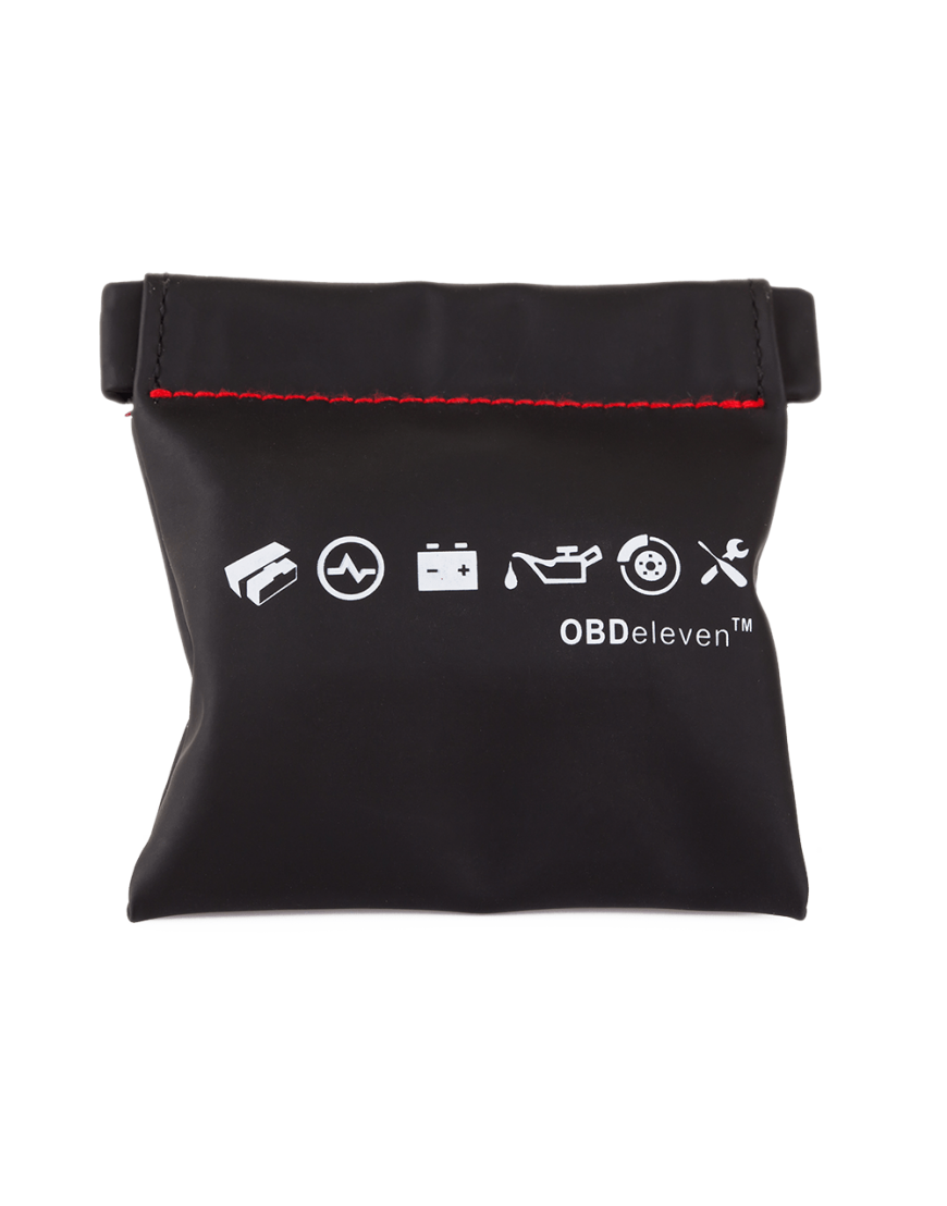 Obdeleven device carry pouch